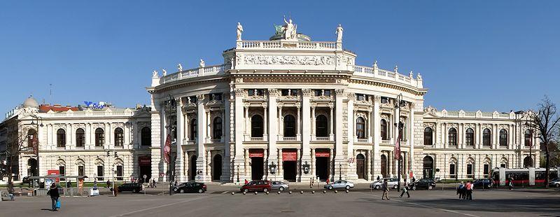 K.K. Hofburgtheater