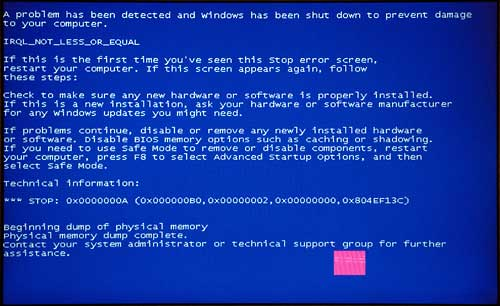 polar-bluescreenofdeath